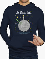 Jersey Le Petit Jedi