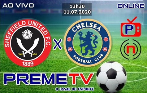 Sheffield United x Chelsea Ao Vivo