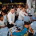MVC y Osorio Chong inician jornadas sociales para atender a 18 municipios fronterizos