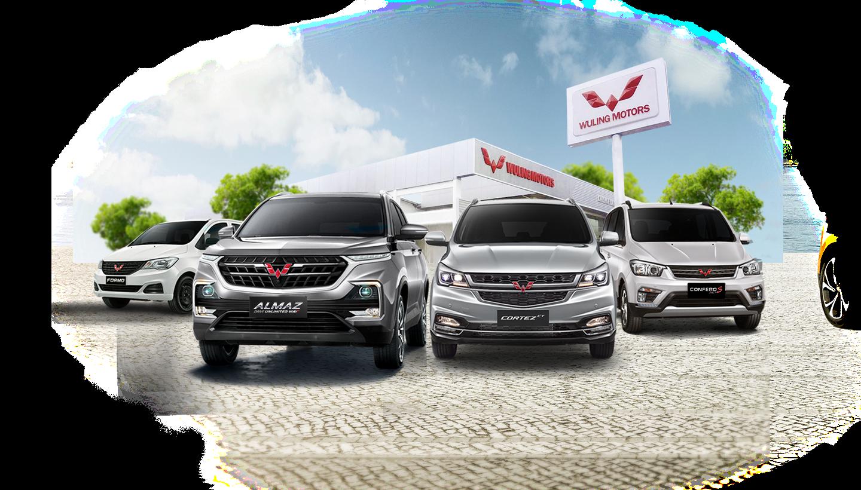 PT. Automobil Jaya Mandiri ( Dealer Wuling ) Membuka Loker Pati Sebagai Sales Consultant