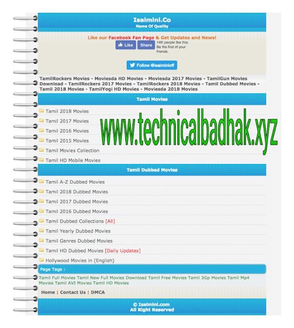 Isaimini | Tamil Movies download , Tamil HD 1080p Movies Free Download
