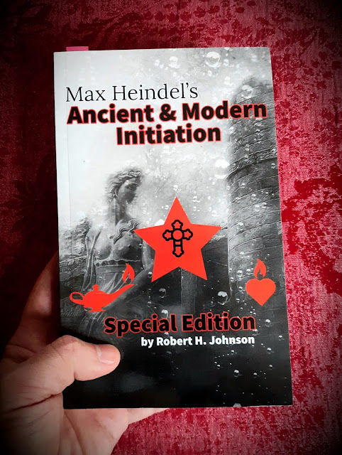 Ancient and Modern Initiation. Max Heindel. Edited by Robert H. Johnson. WCY Podcast