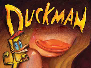 http://collectionchamber.blogspot.co.uk/2015/09/duckman-legend-of-fall.html