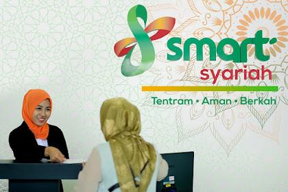 Lowongan Kerja PT. Smart Finance