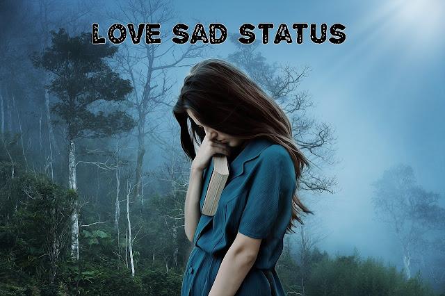love sad status in Hindi