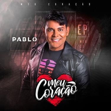 Pablo – Meu Coração (2019) CD Completo