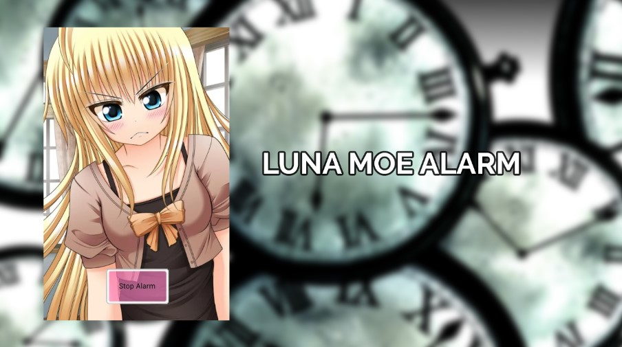 Alarm Anime