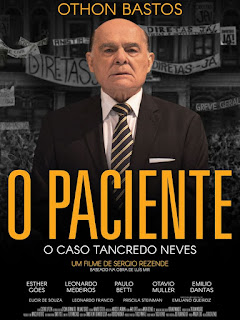 Review – O Paciente: O Caso Tancredo Neves