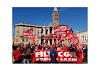 """""""MAI PIÙ FASCISMI"""" GRANDE PARTECIPAZIONE ALLA MANIFESTAZIONE DEL 16 OTTOBRE"""