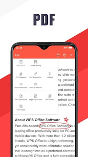 Download WPS Office - Free Office Suite for Word, PDF, Excel - v14.1 [Premium]