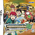 Zoids Saga - Legend_of_Arcadia ( DS RIP )