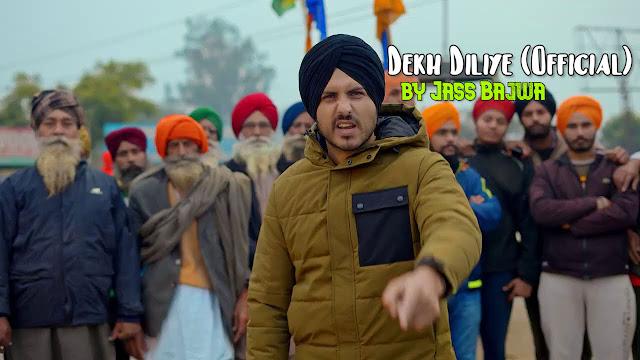 Dekh Dilliye - lyrics