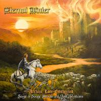 """Ο δίσκος των Eternal Winter """"Archaic Lore Enshrined: Songs of Savage Swords & Dark Mysticism"""""""