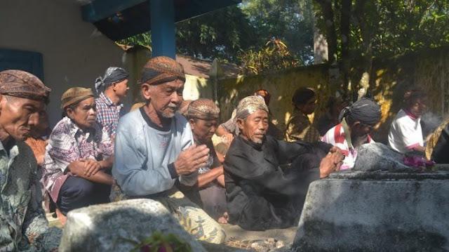 Islam Kejawen: Arabic is Executed, Java is Brought