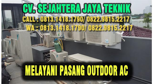 Tukang Service AC di Sumur Batu - Bantar Gebang - Bekasi