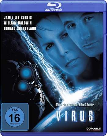 Virus 1999 Dual Audio Hindi 480p BRRip 300mb