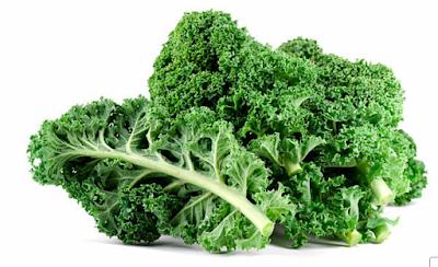 Nutrisi dalam Kale dapat mendukung tingkatkan kesejahteraan dan menahan berbagai persoalan kesehatan