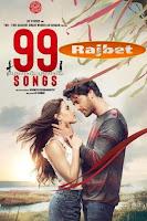 99 Songs 2021 Hindi 720p pDVDRip