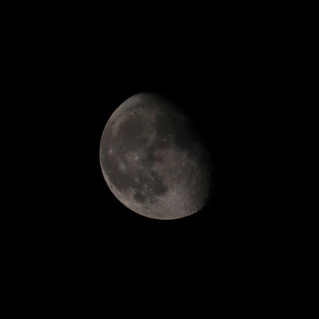 Ayın Görünen Yüzü