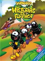 Comiquitas Cristianas Smilinguido Historias de Hormigas 3