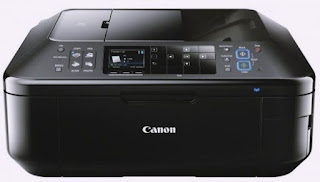 Canon PIXMA MX715 Driver Download and Manual Setup