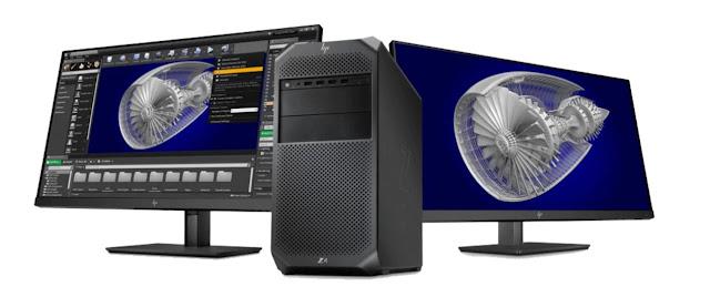 Alasan pekerja multmedia wajib pakai PC workstation untuk pekerjaan yang lebih baik