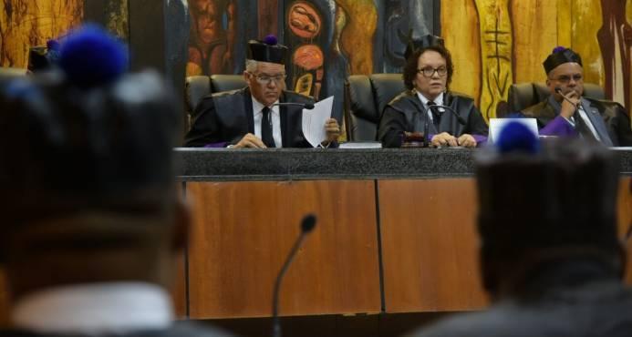 Suprema Corte ratifica libertad bajo fianza de Ángel Rondón y Víctor Díaz Rúa