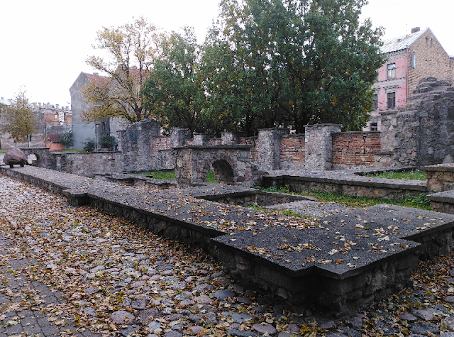 Rīgas Horālās sinagogas Holokausta memorials