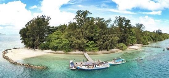 pulau-harapan, wisata-pulau-harapan