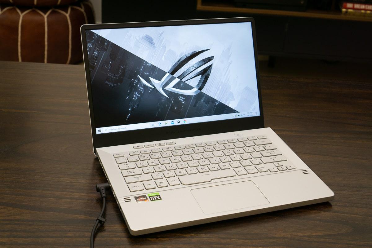 Các phím chức năng trên laptop Asus
