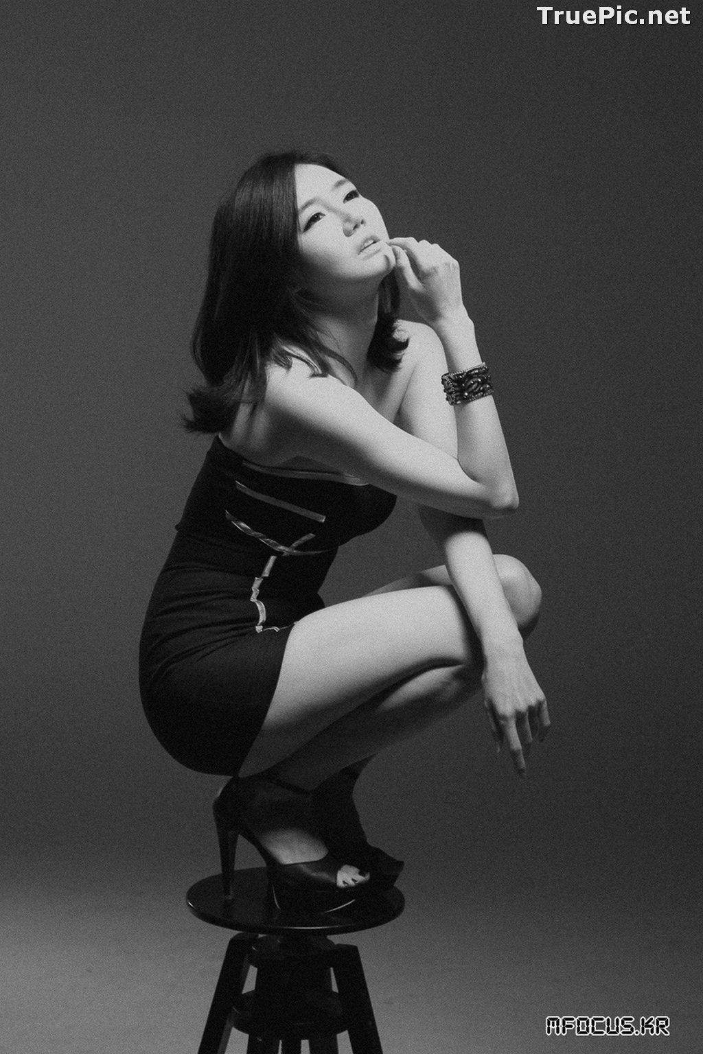 Image Best Beautiful Images Of Korean Racing Queen Han Ga Eun #2 - TruePic.net - Picture-2