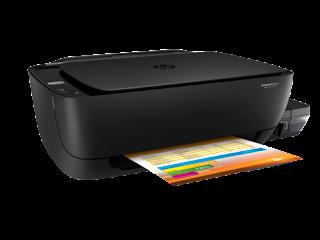 HP Deksjet GT 5812 Printer