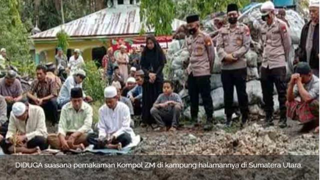 Anggota Polda Riau Terciduk Bawa 1 Kg Sabu, Jantungan saat Ditangkap, Tewas di RS