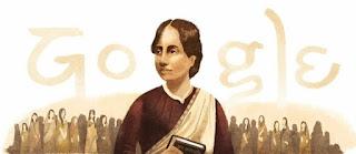 Kamini Roy Google Doodle, kamini roy, kamini google doodgle, doodle, google, kamini, roy kamini, about kamini roy, who are kamini roy, kamini roy kaun thi, kamini roy ke bare me,