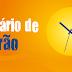"""""""A Bahia não vai adotar o horário de verão"""", diz o governador"""