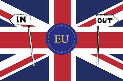 Brexit - 2016