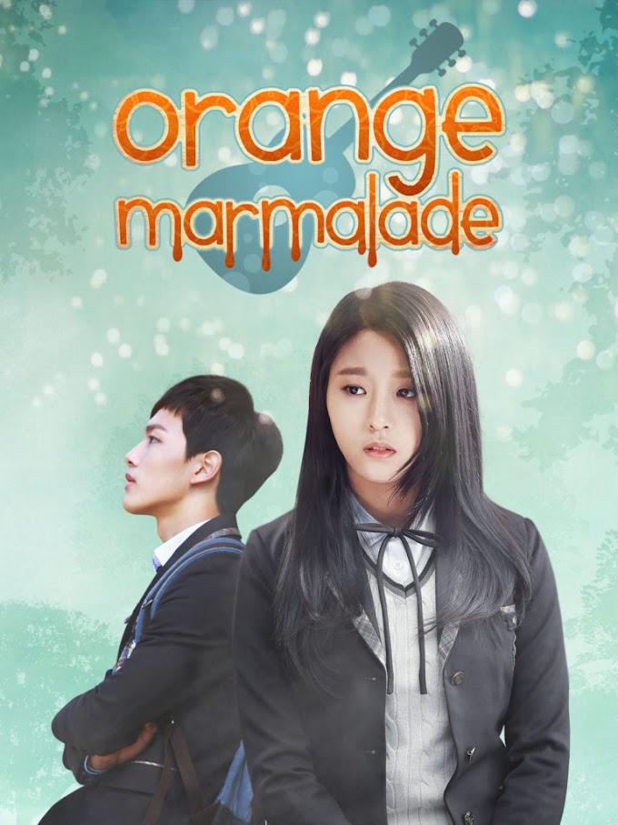 Ver Mermelada De Naranja Capítulo 06