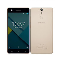 Firmware Infinix Hot S X521 RAM 2 GB [Tested]