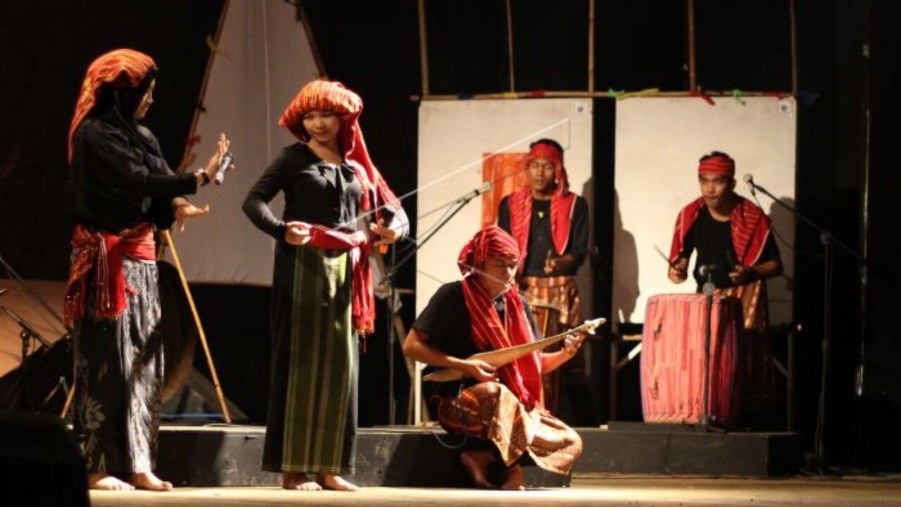 20+ Alat Musik Tradisional Sumatera Utara, +Gambar dan Keterangannya