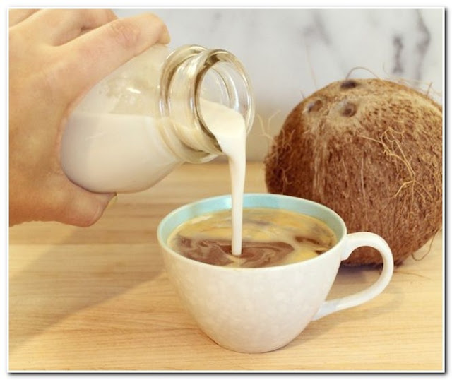 Best Coconut Milk Coffee Creamer