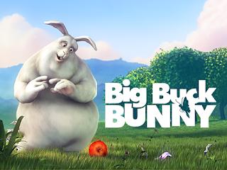 Ver corto animado Big Buck Bunny Online