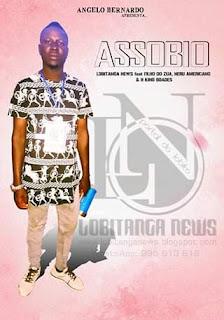 Lobitanga News Ft Filho do Zua,Neru Americano & H King 9Dades -  Assobio