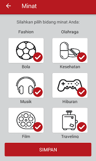 Cara Mendapatkan Kuota Gratis dari ROLi Telkomsel