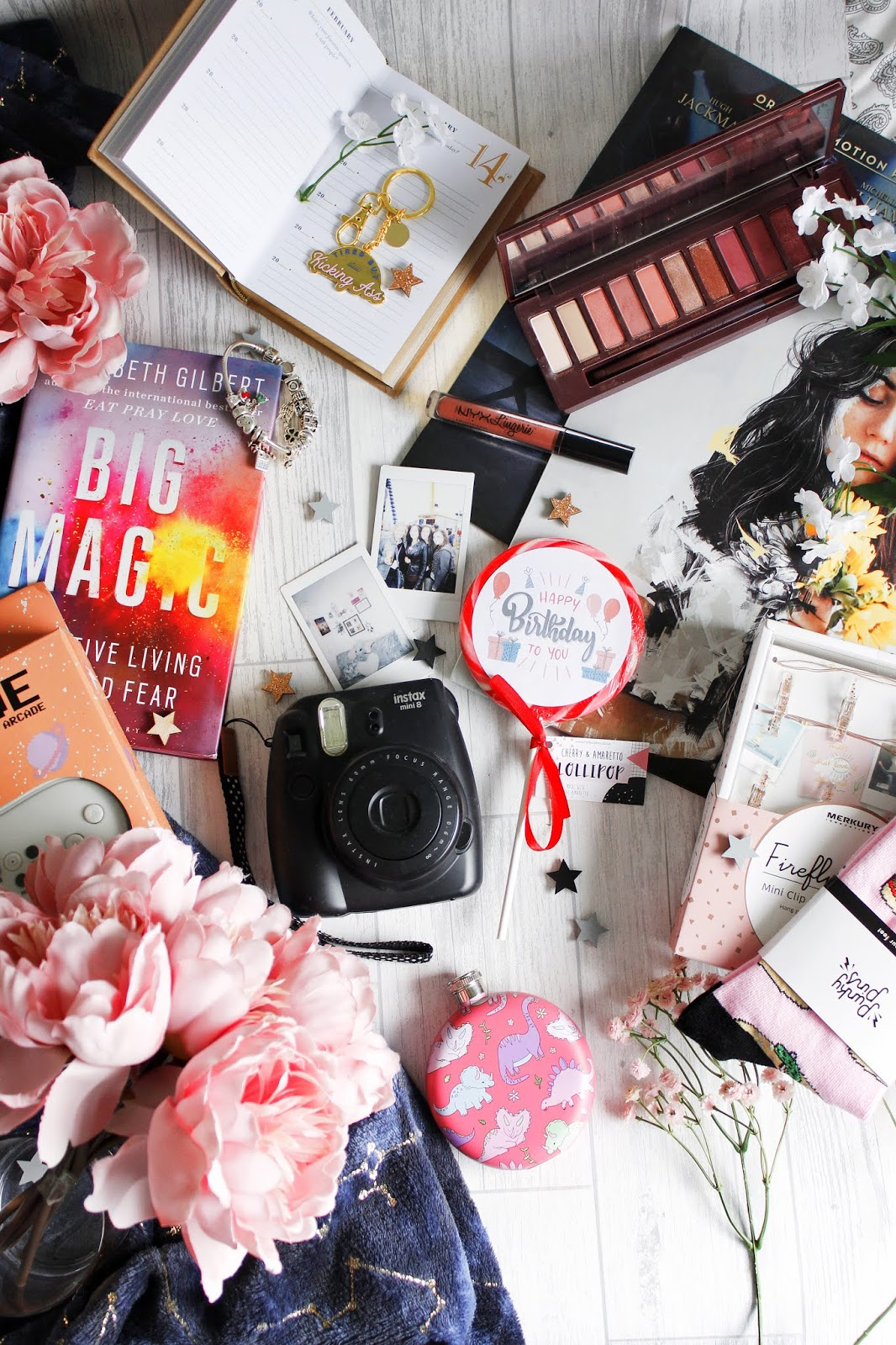 Birthday Gift Guide - See the Stars