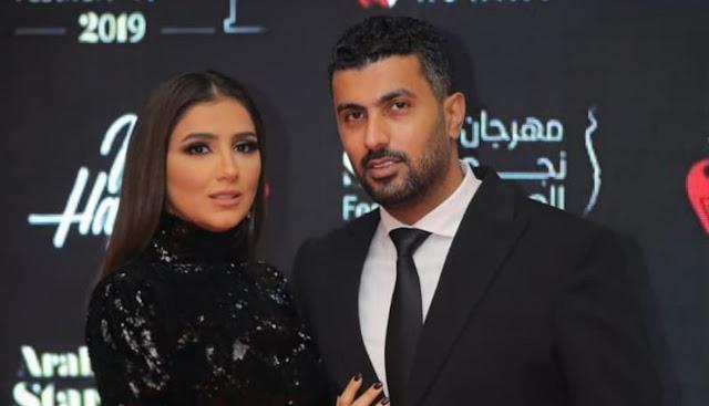 محمد سامي يوجة أهانة للفنانة أنغام
