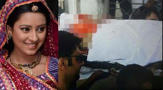 Pratyusha Banerjee meninggal