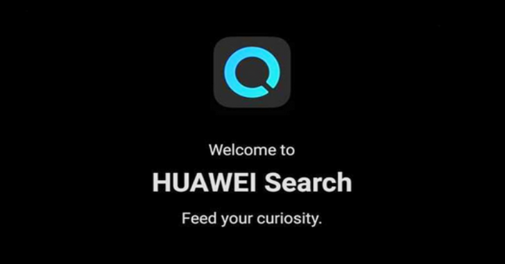 Google Search Very Soon To Be Replaced By Huawei Search App : Huawei Phones