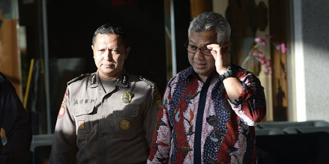 Hakim Ungkap Fakta Harun Masiku Tunjukan Foto Bersama Ketum PDIP Megawati Saat Temui Ketua KPU