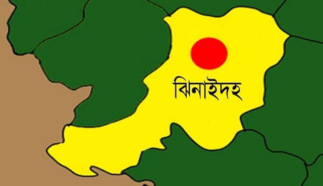 ঝিনাইদহে বাসের ধাক্কায় সরকারি কর্মকর্তা নিহত
