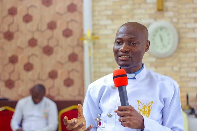 Fasting And Prayer - Pastor Alo Olatokunboh